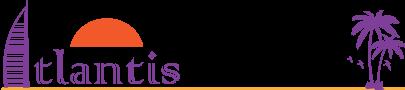 Атлантіс, туристична компанія, м. Рівне Logo