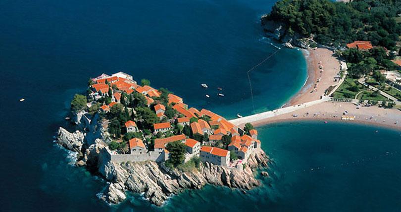 Цікаве в  Чорногорії