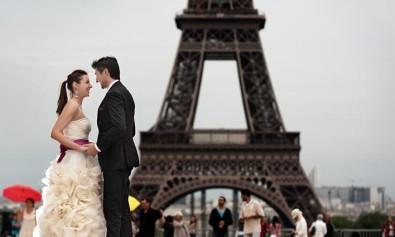 Весілля у Франції Атлантис Рівне
