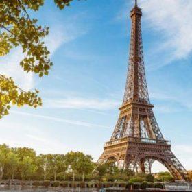 тури в Париж Рівне